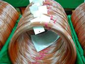 Dumet Wire for Diode Manufacturing Applications