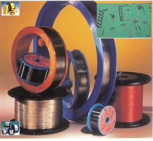 Metal Wire and Tungsten Metallizing Coils/Baskets