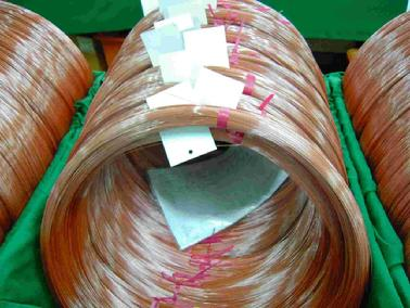 Dumet Wire for Diode Applications