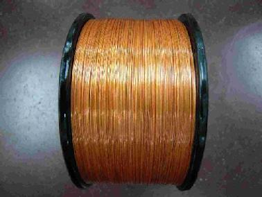 Dumet Wire for Lamp Applications