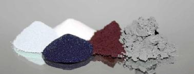 Tungsten and Molybdenum Powders